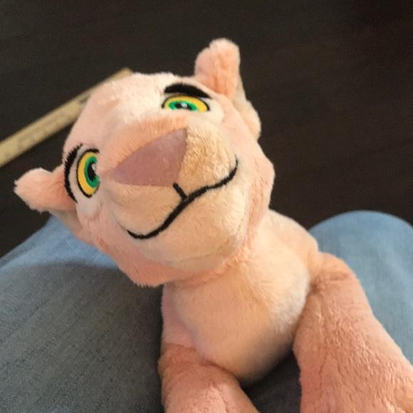 Other Plush Nala From The Lion King 13 Poshmark